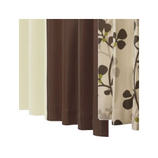 カーテン1組 巾100×丈200×2枚