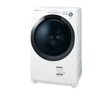 シャープ ドラム式洗濯乾燥機(新品)