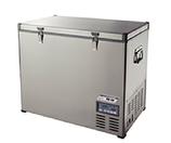 冷凍庫(128L)ナカトミ PRF-128