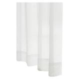 レースカーテン1組 巾100×丈198×2枚(月々払い)