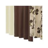ドレープカーテン1組 巾100×丈135×2枚(月々払い)