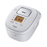 Panasonic IH炊飯器(5.5合)(新品)