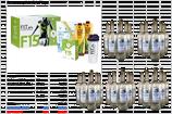 Aloe-Produkte-Kit F 15 als Fortsetzung des Entgifungs- und Gewichts-Reduktions-Kit mit Kristall-Quellwasser