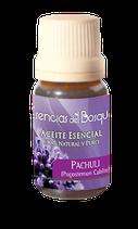 Pachulí 10 ml Origen  India