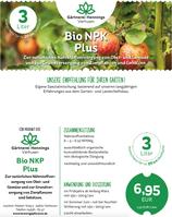 Bio NPK Plus