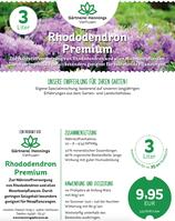 Rhododendron Premium