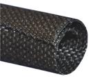 Gewebe Schutzschlauch – selbstschließend - 5 / 8 mm