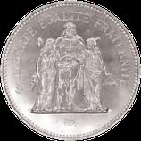 50 Francs Hercule 900/1000