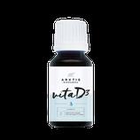 Vitamin D3 FLÜSSIG - ARKTIS Biopharma