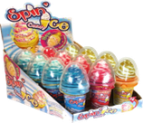 Spin Ice Lolly Twister 24 g