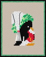 Pinguin 4 Pika