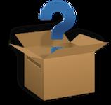 SkottyTV Mystery Box