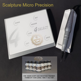 Scalpture Micro Precision