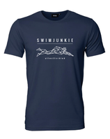 Herren T-Shirt SWIMJUNKIE