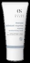Masque hydratant express
