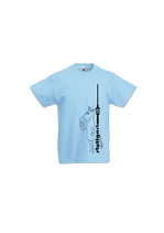 Kinder T-Shirt Cotta-Pferd