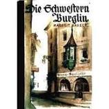 Hauser Margrit, Die Schwestern Burglin