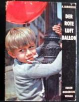 Lamorisse Albert, Der rote Luftballon