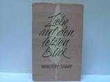 Sharp Margery, Liebe auf den letzten Blick