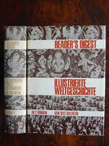 Veit von Valentin, Reader`s Digest illustrierte Weltgeschichte Band 1 und 2