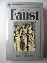 Goethe J.W., Faust-Dichtungen