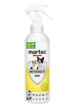Martec Pet Care Antiparasite Spray 250ml