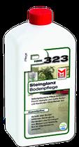 HMK P 323 Steinglanz Bodenpflege für stumpfe Böden für die tägliche Unterhaltspflege - 10 Liter