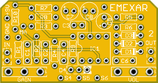 Emexar 2 Kit-250 Build