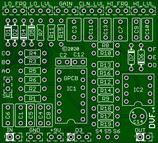 Dual-Voice Filter (DVF) Kit