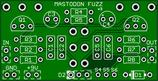 Mastadon Fuzz Kit