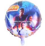 Globo Star Wars 01