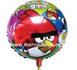 Globo Angry Birds 01
