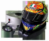 Helm Trockner (Dry Helmet)