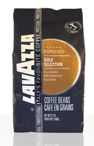 Lavazza Gold Selection