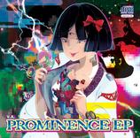 xbtcd28 - V.A. / PROMINENCE EP