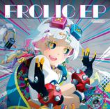 xbtcd13 - V.A. / Frolic EP