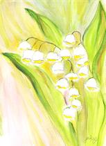 Maiglöckchen