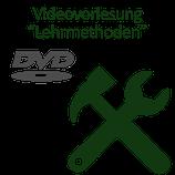 DVD - Merk-würdige Lehrmethoden