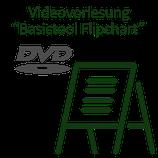 DVD - Basictool Flipchart