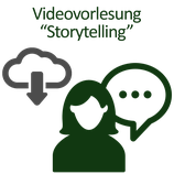 E-Content - Storytelling