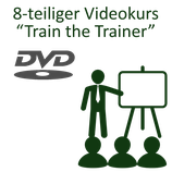 8 DVDs - Train-the-Trainer Videokurs