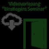 E-Content - Einstieg in Seminare