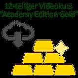E-Content - Academy Edition Gold