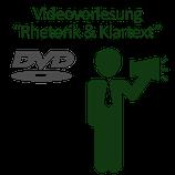DVD - Klartext Sprechen