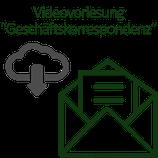 E-Content - Moderne Geschäftskorrespondenz