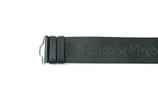 Velcro Kilt belt Thistle