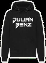 Julian Benz Fan Hoodie