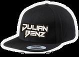 Snapback Julian Benz Logo