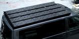 Dachträger VW T5 & T6 kurzer Radstand - SpaceRack modular | ultraflach | robust