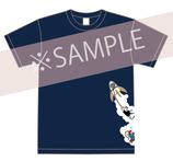 deneb10周年記念Tシャツ(限定色)